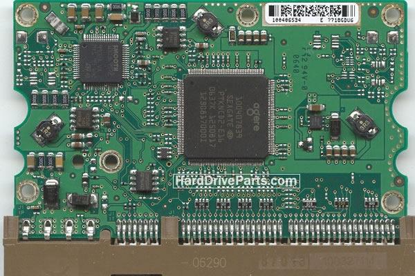 100406538 Seagate(シーゲート)基盤HDDのPCBハードドライブ基板HDD制御基板