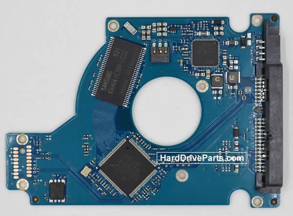 100593393 Seagate(シーゲート)基盤HDDのPCBハードドライブ基板HDD制御基板