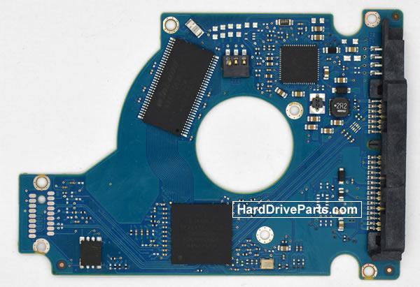 Seagate ST250LT021 HDD制御基板 100611631