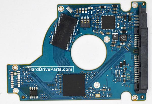 Seagate ST320LT009 HDD制御基板 100654403