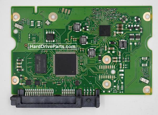 Seagate ST33000650NS HDD制御基板 100656494