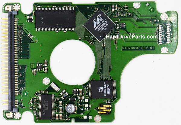 BF41-00101A SAMSUNG(サムスン)基盤HDDのPCBハードドライブ基板HDD制御基板